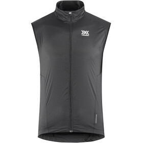 X-Bionic Spherewind Pro Running Vest Men black